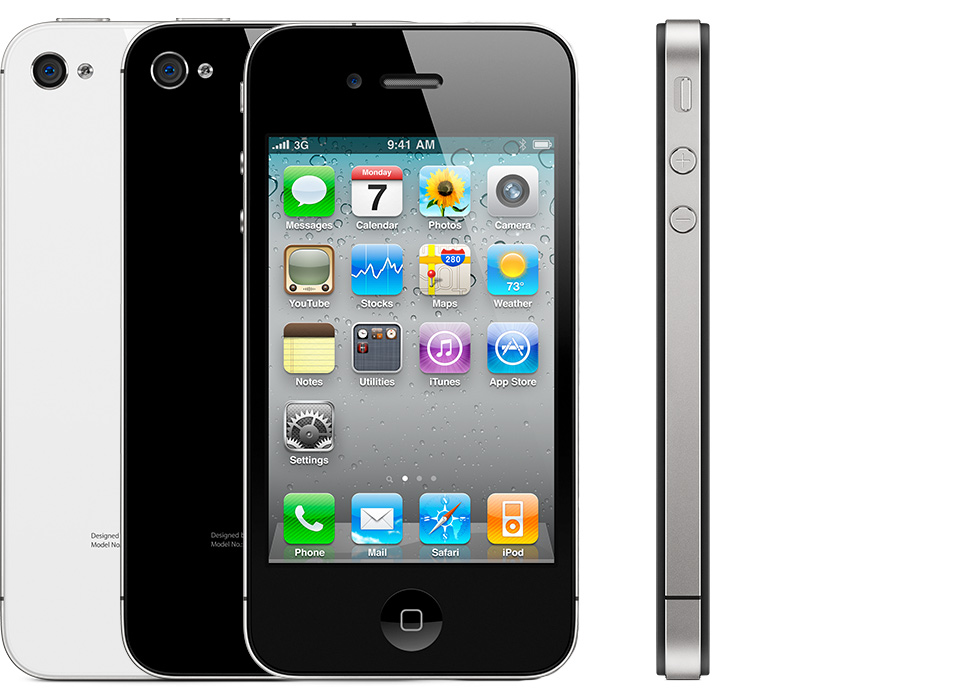 Iphone 4 display austauschen preis