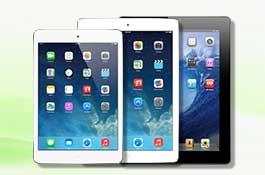 iPad Reparature