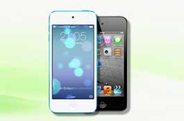 iPod Touch Reparaturen