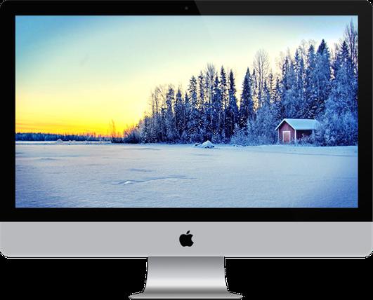 iMac Reparaturen