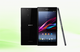 Portfolio items_Xperia